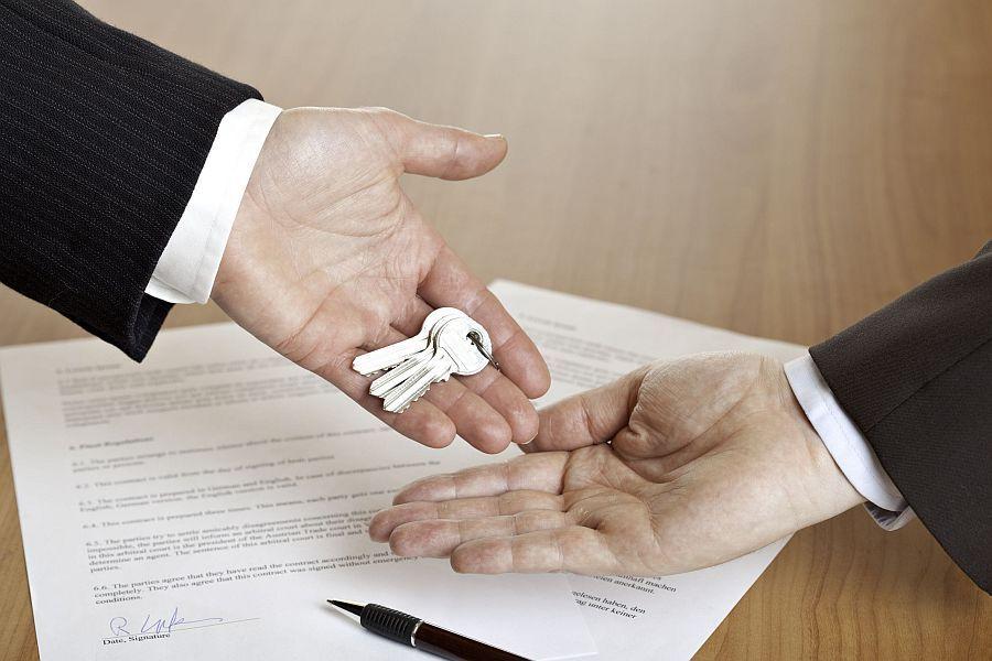 Umowa najmu z punktu widzenia inwestora