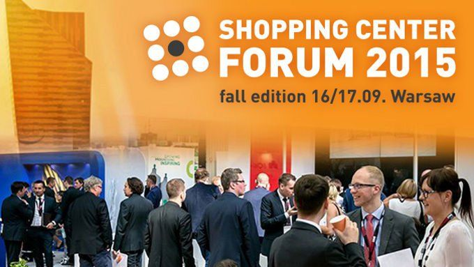Shopping Center Forum 2015 Fall Edition