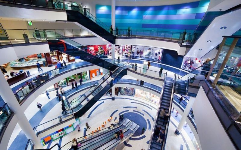 Co może najemca, gdy bankrutuje galeria handlowa