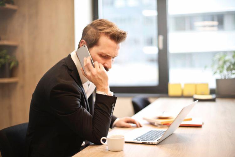Bezpłatna konsultacja telefoniczna